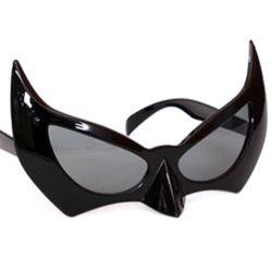 배트 맨 안경