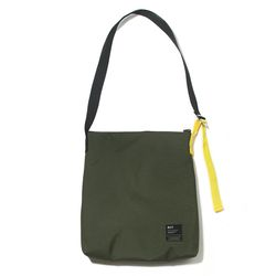 SIDE ADJUST BAG-OLIVE