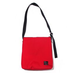 SIDE ADJUST BAG-RED