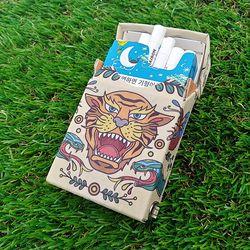 호랑나비 담배케이스 CIGARETTE CASE
