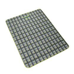 피크닉 체크 돗자리 (145x180cm)(네이비)