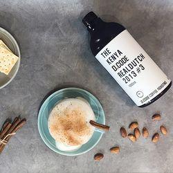 선물용더치커피 콜드브루원액 케냐AA -1000p
