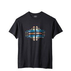 패스파인더 반팔 티셔츠 블랙