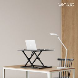 위키오 레이징업 높이조절 스탠딩데스크 CRSD002