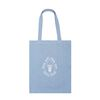 Save Water Ecobag - Babyblue (세이브워터 에코백)