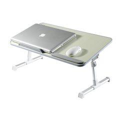 각도&높이조절 접이식 노트북 베드 테이블 SOME6A