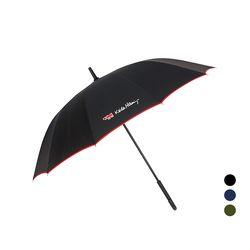 키스해링 무지로고 65 장우산
