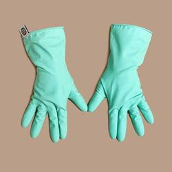 THE RUBBER GLOVES 5 SET