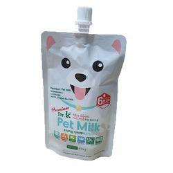 닥터 케이 펫밀크 120ml 강아지우유고양이우유