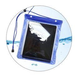UB 완벽 방수 터치가능 스마트폰 태블릿 다용도 대형 방수팩