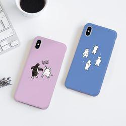 (Phone Case) 정진영 작가 폰케이스 컬렉션3
