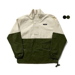 카고 아노락 Cargo Anorak (2color)