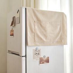블랭크 냉장고커버 . 냉장고 덮개 (RM 228001)
