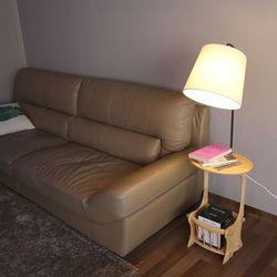 boaz 포켓 협탁 장스탠드 LED 카페 인테리어 조명