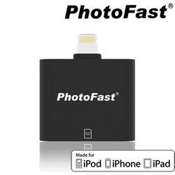 포토패스트 아이폰 SD카드 리더기 CR8710+