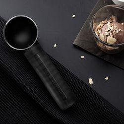 댓인벤션  아이스크림 스쿱2 블랙