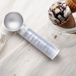 댓인벤션  아이스크림 스쿱2 실버