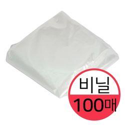 도트 분리수거함 비닐봉투 100매