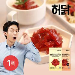 허닭 닭가슴살 육포 30g 1팩