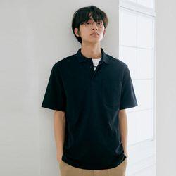 베이직 피케티셔츠 (Basic Pique T-shirts)
