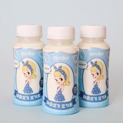 마이요기 프로틴 요거트 장건강 1000억 생유산균 플레인 10병