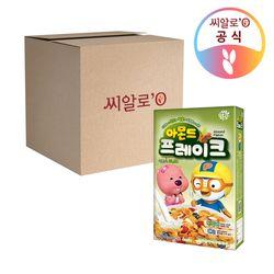 뽀로로 아몬드 프레이크 (580g x 12개) 1BOX
