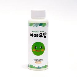 세남자바스켓 마리모 영양제 마리모밥 120ml
