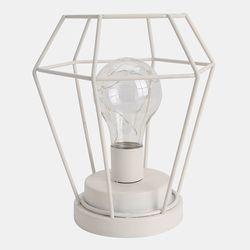 모던 와이어 LED 조명(화이트)