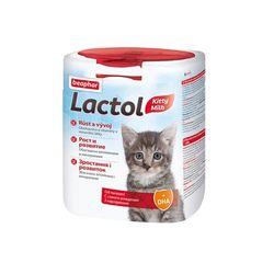 고양이사료 우유 비어파 락톨(분유) 키튼 500g