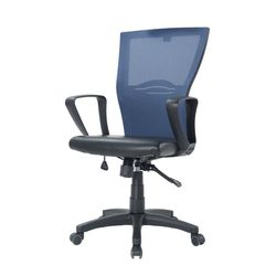젠틀맨 사무의자 컴퓨터의자 국내제작의자 -블랙5발中