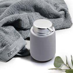 존덴마크 노바 솝디스펜서 욕실용품 소프트 그레이