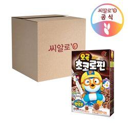 뽀로로 오곡초코로핀 (220g x 12개) 1BOX