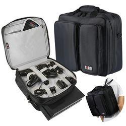 BUBM 플스4엑스박스 콘솔게임 수납가방 숄더 백팩-BG1