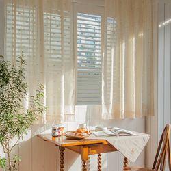 퐁퐁 반창 창문커튼 140x160cm