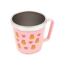카카오프렌즈 컵 [러브이중홈카페스텐-KF2240]