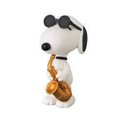 Saxophone Player Snoopy (PEANUTS Series 6)