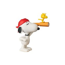 Pirate Snoopy (PEANUTS Series 6)