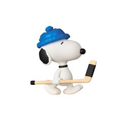 Hockey Player Snoopy (PEANUTS Series 6)