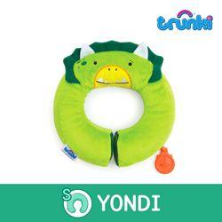 목베게 Yondi Dino 안전 목보호대