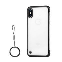 아이폰8 스마트 링 커버 하드 케이스 P269