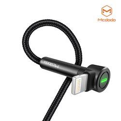 Mcdodo T 시리즈 라이트닝 고속충전 케이블 1.2m
