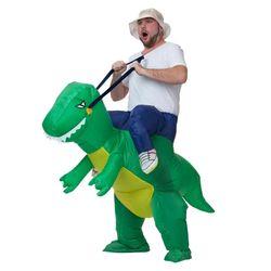 갓샵 공룡 옷 에어슈트 L