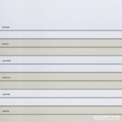 4절 루프엠보스 104g 118g 216g 뚜렷한 펠트무늬를 자