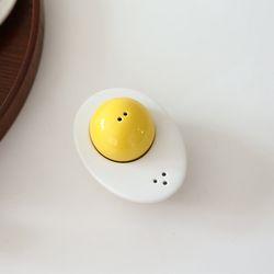 계란 소금 후추 양념통