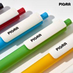 스위스볼펜 PIGRA P03 피그라 swiss made