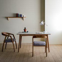 린 사각형 테이블 01 1400