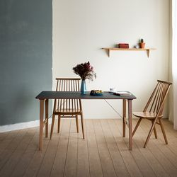 린 사각형 테이블 02 1400