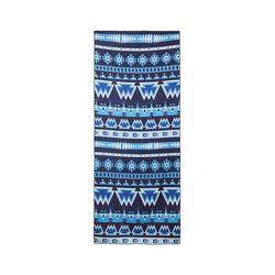 4몬스터 YOGA TOWEL Forest Blue