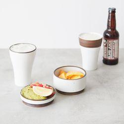 소일베이커 제주 맥주컵 (2color)