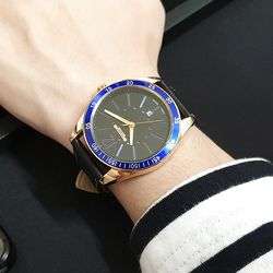 쥴리어스옴므 남자시계 JAH-080